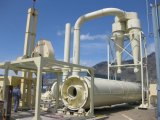 Bagasse Dedicated Drum Dryer