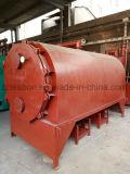 販売のための機械を作る省エネの米の殻小さいBiochar