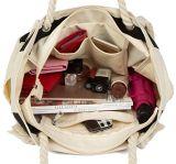 Manier Dame Handbag 2018 het Winkelen van de Zak van de Brij van de Totalisator van het Canvas van Vrouwen Handtassen van de Dames van de Handtas van de Zak de Promotie (WDL0511)