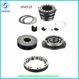 Ms18 Mse18 Poclain Stator Nocken Ring Rotor Group Piston Block Seal Kit Distributor für Sale