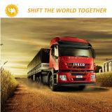 La tecnología China Genlyon Iveco camión tractor Venta caliente