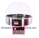 De commerciële Machine van de Zijde van de Gesponnen suiker van het Gebruik in Roze Kleur et-Mf01 (720)