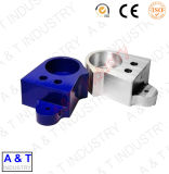 Pezzo meccanico lavorante di CNC dell'acciaio inossidabile dell'OEM
