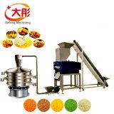 Linea di produzione delle briciole di pane dei nuovi prodotti