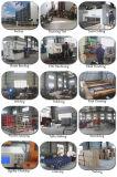 Manuelle Wärme-Presse der neuen Maschinenhälften-2014