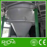 Chaîne de production utilisée par ferme de boulette des graines de bonne qualité