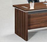 강철 프레임을%s 가진 새로운 현대 행정실 책상