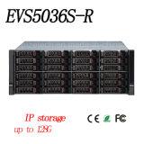 Хранение канала Dahua 512 врезанное 36-HDD видео- {Evs5036s-R}
