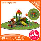 LLDPE Material e Outdoor Playground Tipo Conjunto de Brinquedos Infantis