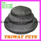 Ammortizzatore impermeabile di nylon dell'animale domestico (WY1204019-1A/C)