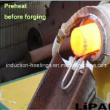 Equipamento de aquecimento industrial Máquina de aquecimento 300kw