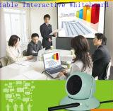Электронная интерактивная белой платы Mini школьных учебных