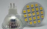 Recolocação Incandescent de SMD, projector do diodo emissor de luz da fábrica