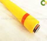 Engranzamento amarelo de Pritning da precisão mais elevada de Canadá 180t-27um-127cm, feito em Canadá