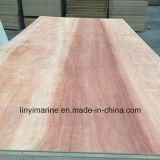Cara del cedro de lápiz y madera contrachapada posterior para el grado de los muebles BB/CC