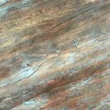 Plaques de plancher WPC / WPC Vinyl Floor Tiles / Wood Plastic Composite Flooring