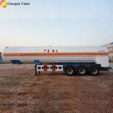 Сжиженного природного газа перехода 52600L ДОЛГОТЫ бака трейлер Semi