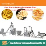 Norme Ce Kurkure entièrement automatique des collations Usine de production de maïs