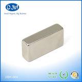 Permanenter starker Magnet des Block-N42 für magnetischen Kraftstoff-Sparer