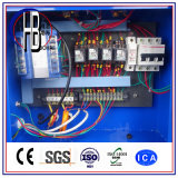 De van certificatie Ce en van ISO Plooiende Machine Hydraulische van de Slang voor Verkoop