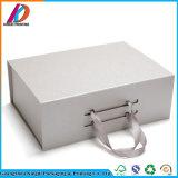 Классический дизайн черный/серый/розовый картонной упаковке обувь с магнитным закрытия