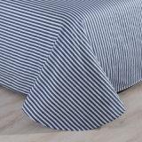 가정 직물에 의하여 인쇄되는 면 직물 침대 시트 깃털 이불 덮개 침구 세트