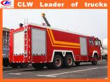 6*4 de Vrachtwagens van de Brandbestrijding van Sinotruk Steyr