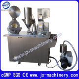 Máquina farmacêutica cápsula Semi-Automatical máquina de enchimento (BST-208D)