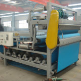 Déshydratation des boues de la courroie de la machine filtre presse (RBYL)
