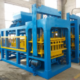 Qt10-15 Apparatuur voor de Productie van het Blok