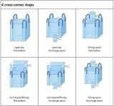 Мешки хранения PP FIBC Jumbo с ценой по прейскуранту завода-изготовителя на высоком качестве