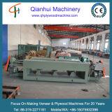 4FT und 8FT Holz-Protokoll Debarker Maschine für Verkauf