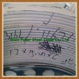 Stahlblech-Platte des Edelstahl-SUS304 von Baosteel