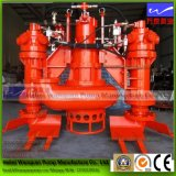 Versenkbare Schlacke-Pumpe