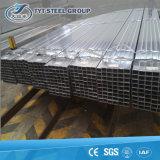 Vollständiger Verkauf vor Gavalnized quadratische Stahlgefäß-Preisliste