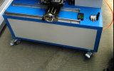 De Zijwand Cleated van pvc installeert Machine
