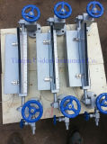 Indicateur de niveau diesel de réservoir de Mesurer-Essence de niveau de réservoir de carburant