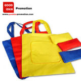 カスタムロゴ(BG-015)のFoldableショッピング・バッグ