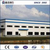 StahlStructurer Hersteller China-für Stahlkonstruktion-Werkstatt