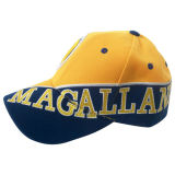 Бейсбольные кепки с большим соединенным логосом Gj1779