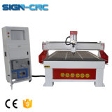 3D Carving 1530年のWoodworking CNC Router Machine
