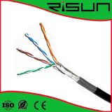 LAN por cable / FTP Cat5e Cable