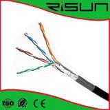 Kabel LAN-Cable/FTP Cat5e mit gute Qualitätsmaterial
