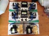 "valve 160-4f diverse avec 1/4 "" port de sac et 4 1/4 "" sac de tour d'air de Fbss de ports de mesure"