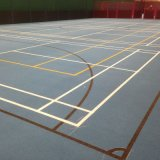 体育館のための防水屋内PVCスポーツのフロアーリング