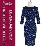 Леди 2016 платье карьеры работе Управления износа (L)36103-2