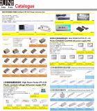 280mA 9W/ 300mA 9W/ 350mA 9W, 9X1w transformateur, Downlight Led LED d'alimentation, S/N 9W Le driver de LED