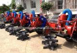 Vente chaude de moissonneuse de cartel du meilleur approvisionnement de constructeur de la Chine mini à Philippines