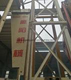 Linha de produção automática cheia linha da placa de partícula de produção linha do MDF de produção de OSB