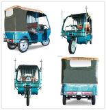 Electric Tuk Tuk, triciclo de pasajeros, Auto Rickshaw